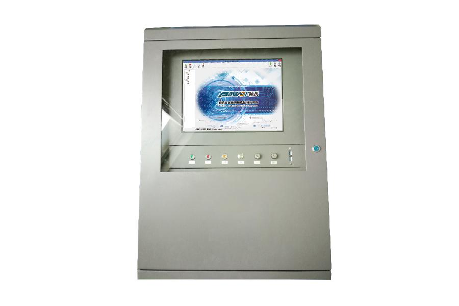 PW-C-B型应急照明控制器(系统主机)