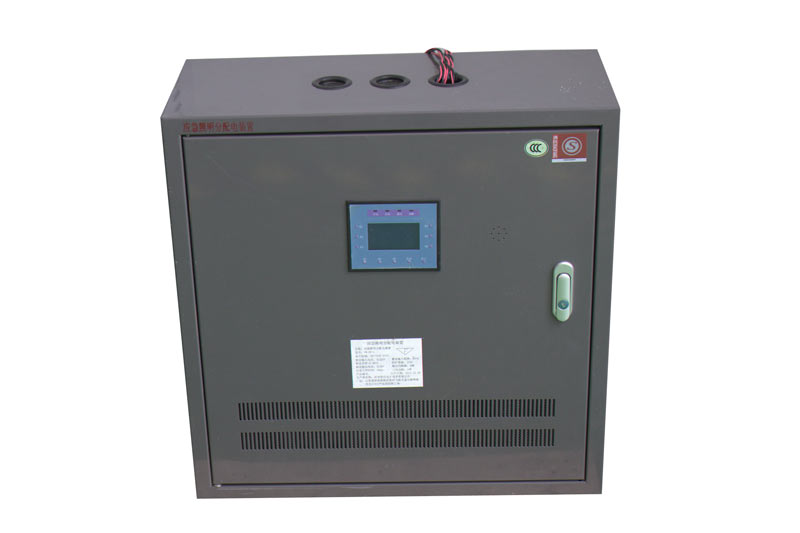PW-FP-C型分配电装置