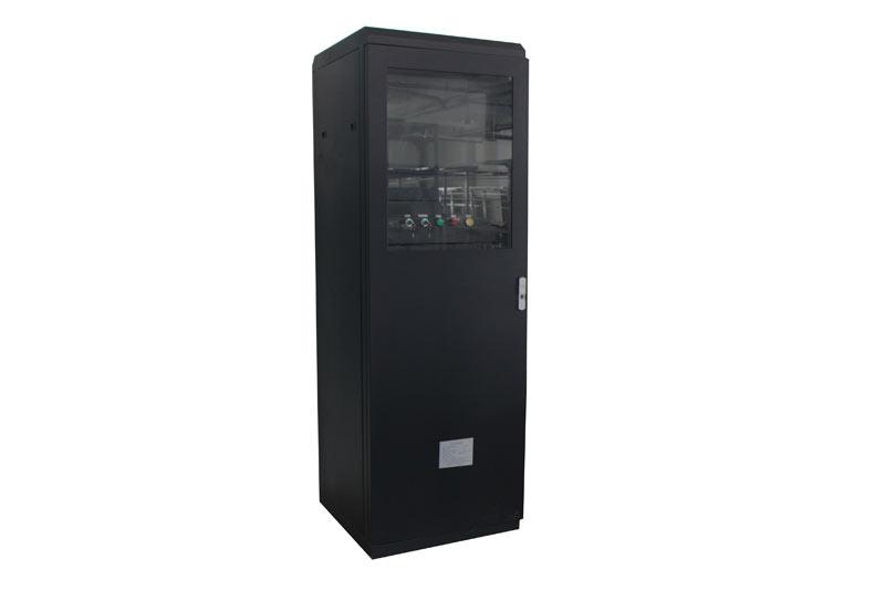 PW-C-G型应急照明控制器(系统主机)