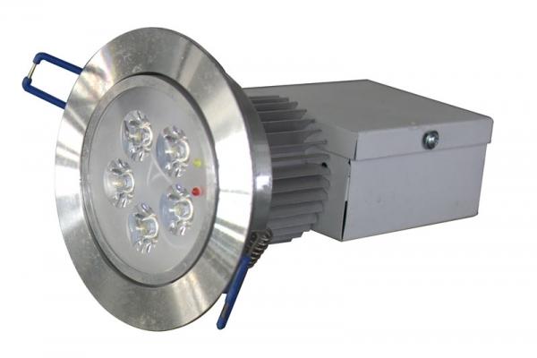 PW-ZLJD-E3W/Q型3W筒灯