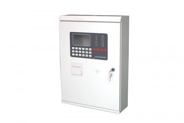 PW-FDM-B型壁挂式监控主机